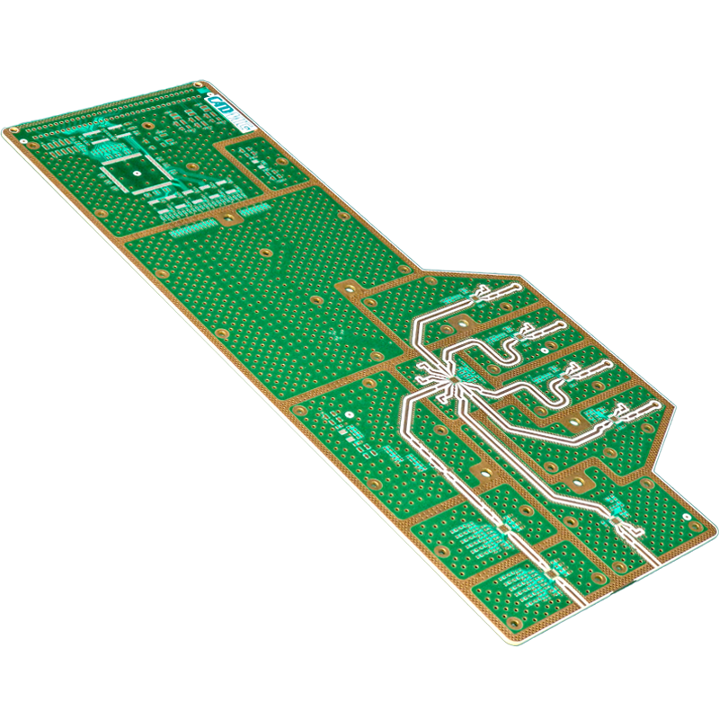 PCB Design and Manufacturing - Cadmic Oy